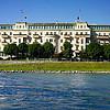 Hotel Sacher Salzburg 5