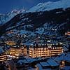 Seiler Hotel Mont Cervin Palace & Residence 5