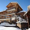 Hotel Pas De L'Ours 5