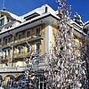 Grand Hotel Bellevue  5