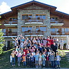 Les Elfes - спортивно-языковой лагерь в Вербье фото 1