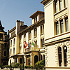 Institut Monte Rosa – частная школа в Монтрё фото 1