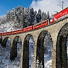 Экспресс Бернина | Bernina Express фото 1