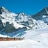 Железная дорога Юнгфрау | Jungfrau Railway фото 1