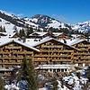 Golfhotel Les Hauts De Gstaad  & Spa 4