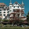 Отдых и оздоровление в Chenot Palace Weggis 5* фото 1