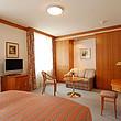 Hotel Monopol St-Moritz фото 11