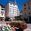 Hotel Monopol St-Moritz фото 1