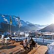 Hotel Monopol St-Moritz фото 19
