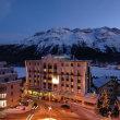 Hotel Schweizerhof St Moritz фото 3
