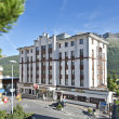 Hotel Schweizerhof St Moritz фото 13