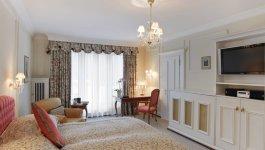 Badrutt's Palace Standart Room