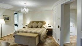 Badrutt's Palace Deluxe Room