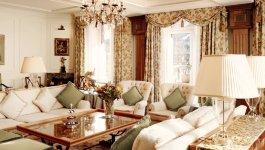 Badrutt's Palace Hans Badrutt Suite