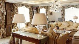Badrutt's Palace Helen Badrutt Suite