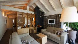 Cervo Mountain Boutique Resort  Junior Suite