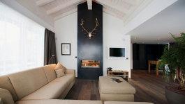 Cervo Mountain Boutique Resort  Master Suite