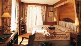 Riffelalp Resort 2222 m