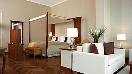 Grand Hotel Hof Ragaz