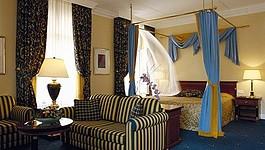 Grand Hotel Quellenhof & Spa Suites