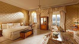 Grand Hotel National Empire Junior Suite