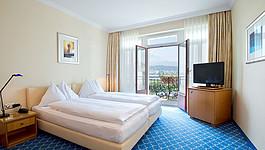 Hotel Seeburg Junior Suite