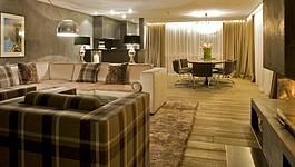 Grischa Hotel Davos