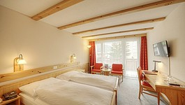Sunstar Alpine Family Hotel Davos