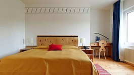 Laudinella Standart room