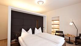 Hotel Belvedere Двухместный номер