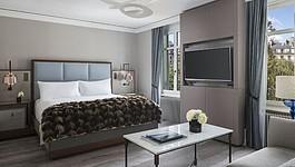 Ritz-Carlton Hotel De La Paix Geneva