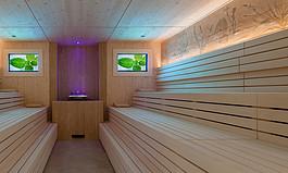 Отдых на термальном курорте - Aqua Dome 4*S  фото 4