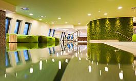 Отдых на термальном курорте - Aqua Dome 4*S  фото 3