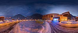 Отдых на термальном курорте - Aqua Dome 4*S  фото 2