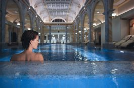 Отдых в Grand Resort Bad Ragaz 5* фото 1