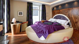Отдых и SPA в Park hotel Vitznau 5* - Отель закрывается на реновацию с 15.01.-31.03.2021 фото 6