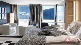 Отдых и SPA в Park hotel Vitznau 5* - Отель закрывается на реновацию с 15.01.-31.03.2021 фото 7