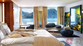 Отдых и SPA в Park hotel Vitznau 5* - Отель закрывается на реновацию с 15.01.-31.03.2021 фото 8