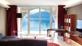 Отдых и SPA в Park hotel Vitznau 5* - Отель закрывается на реновацию с 15.01.-31.03.2021 фото 9