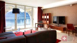 Отдых и SPA в Park hotel Vitznau 5* - Отель закрывается на реновацию с 15.01.-31.03.2021 фото 10