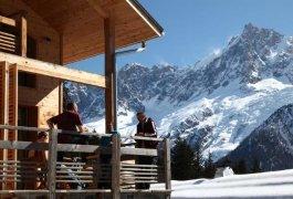 Ски-сафари: Швейцария, Франция, Италия 2018-2019  фото 2