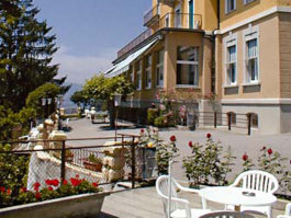 Surval Montreux– частная школа для девочек фото 1
