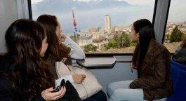 Surval Montreux– частная школа для девочек фото 3