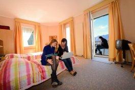 Surval Montreux– частная школа для девочек фото 4