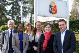 College du Leman - частная международная школа фото 3