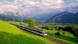 Экспресс Предальпье | Pre-Alpine Express фото 3