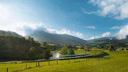 Экспресс Предальпье | Pre-Alpine Express фото 4