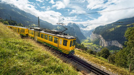 Железная дорога Юнгфрау | Jungfrau Railway фото 3