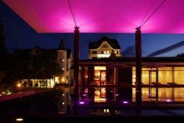 Спа процедуры Tibet Special в Park Hotel Weggis 5*    фото 4