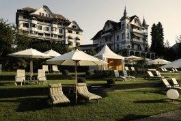 Спа процедуры Tibet Special в Park Hotel Weggis 5*    фото 5